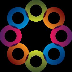 Az OGAE International kiegészítő logója
